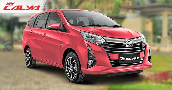 Harga Promo New Calya Solo Februari 2021 Dealer Mobil Baru Toyota Solo